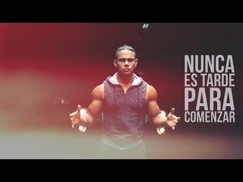 NO TE RINDAS, TU PUEDES! Video Motivacional by MagoFit