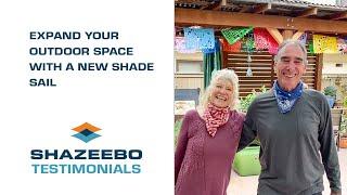 Shazeebo Testimonial #6