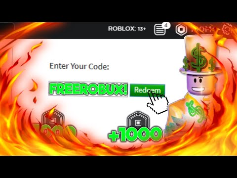 This Promocode Gives *ROBUX* To Users 2020   (Roblox) from YouTube · Duration:  4 minutes 14 seconds