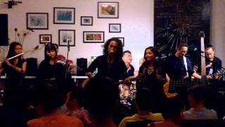 [Đêm ra mắt Acoustic Album - NGHE] Một chiều - Phạm Anh Khoa