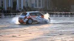 Vivacom Rally Team Plovdiv demo
