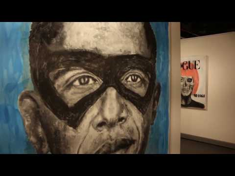 ART. Not .ART - A Documentary about Contemporary Art