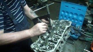 LEXUS RX 300 1MZ-FE mexanizmi davolash part 2