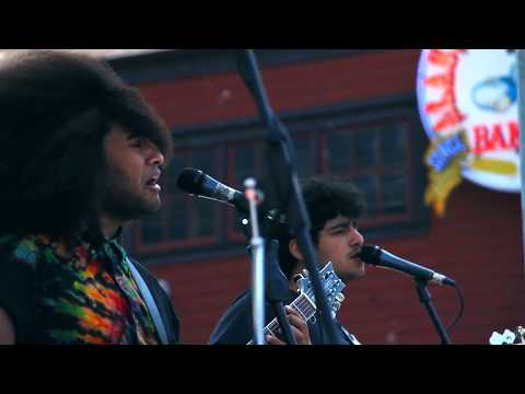 Gypsy Temple - LIVE from the Waterfront (Clip)