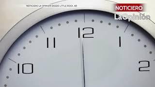 Cambio de hora en Estados Unidos