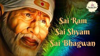 Sai Ram Sai Shyam Sai Bhagwan Shiridi Ke Data Sabse Mahan | Sai Ram Sai Shyam | ||Sadhana Sargam||