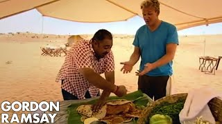 Rajasthan Goat Curry - Gordon Ramsay