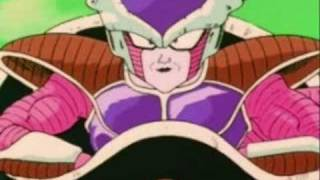 Frieza: Poor Boy (The Greenwood)