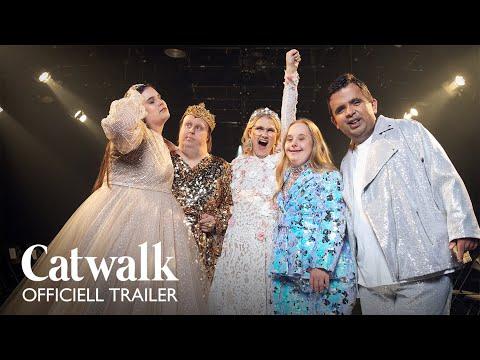 CATWALK - Officiell trailer - biopremiär 31 januari