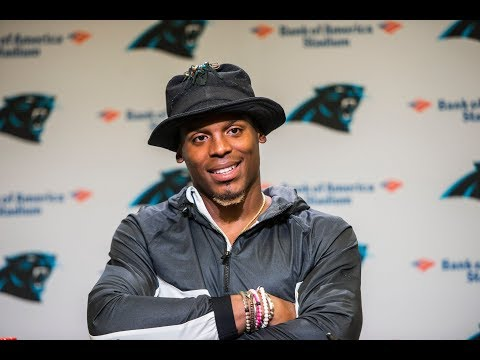 Cam Newton: We have to use familiarity to our advantage