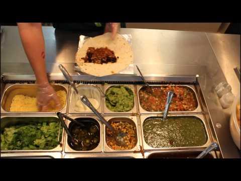 Mexican Food Dublin Belfast Ireland | Boojums Burrito Bar Dublin Belfast Ireland | Fast Lunch Dublin