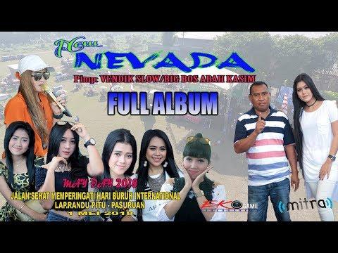 FULL ALBUM NEW NEVADA - MAYDAY 2018 - RANDU PITU