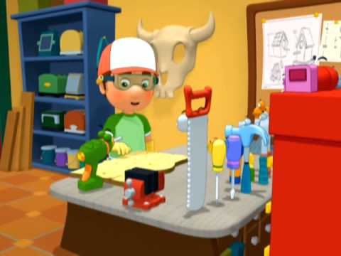 Download Handy Manny School for Tools | A Whole Lot of Holes | Disney Junior