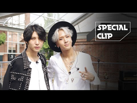 [Special Clip] VIXX LR(빅스 LR) _ Beautiful Liar (Band Ver.) [ENG/JPN/CHN SUB]