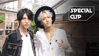 Скачать Special Clip VIXX LR 빅스 LR Beautiful Liar Band Ver ENG JPN CHN SUB
