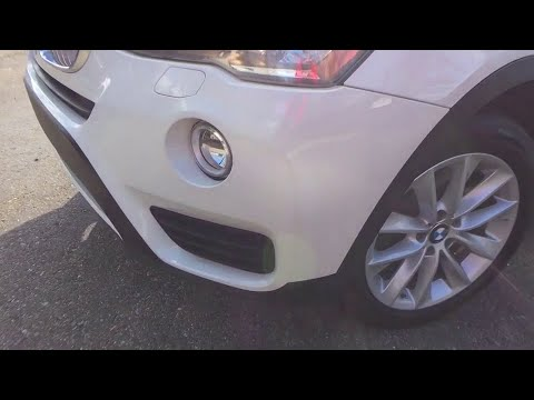 BMW Farmington Hills >> 2017 Bmw X3 Commerce Farmington Hills Novi West Bloomfield Troy 7x1296p