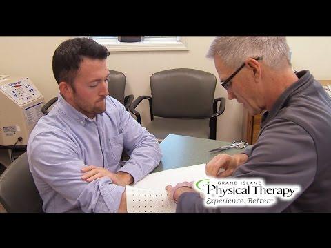 Grand Island Physical Therapy, Grand Island, Nebraska