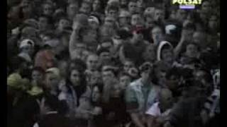 Ice-T - I'm Your Pusher Live In Sopot 1995
