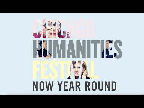 Chicago Humanities Festival Presents: Style! April 28 – May 1