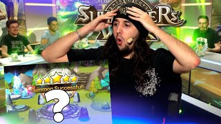 BEST OF : SUMMONERS WAR
