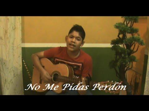 Como tocar NO ME PIDAS PERDON en guitarra de Banda MS | FunnyDog.TV