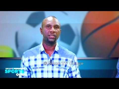 Coach Florent Ibenge, Invité Special de Infos Sports One