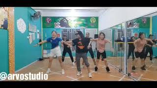 Zumba® Fitness || Ojala || Jacob Forever Ft. SRT Dayana