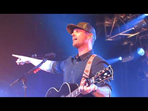 "Brett Young ""Like I Loved You"" Live @ Starland Ballroom"
