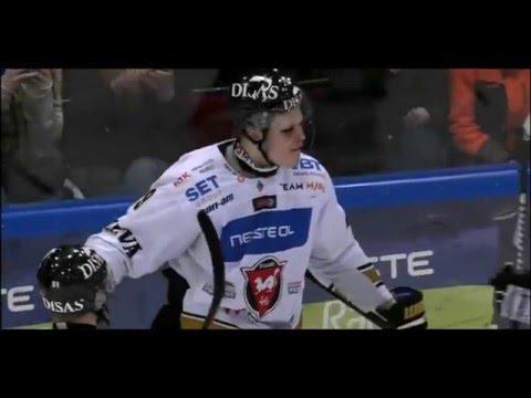 Jesse Puljujarvi #9 Highlights – Finnish Super Prospect
