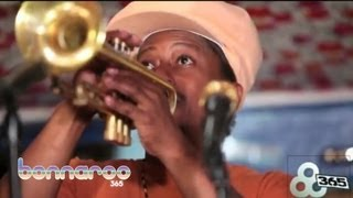 "Kermit Ruffins - ""Drop Me Off In New Orleans"" - Jam in the Van 