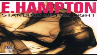 "E. Hampton: ""Standing In The Light"" (Light and Shadow Pitched mix) 4"