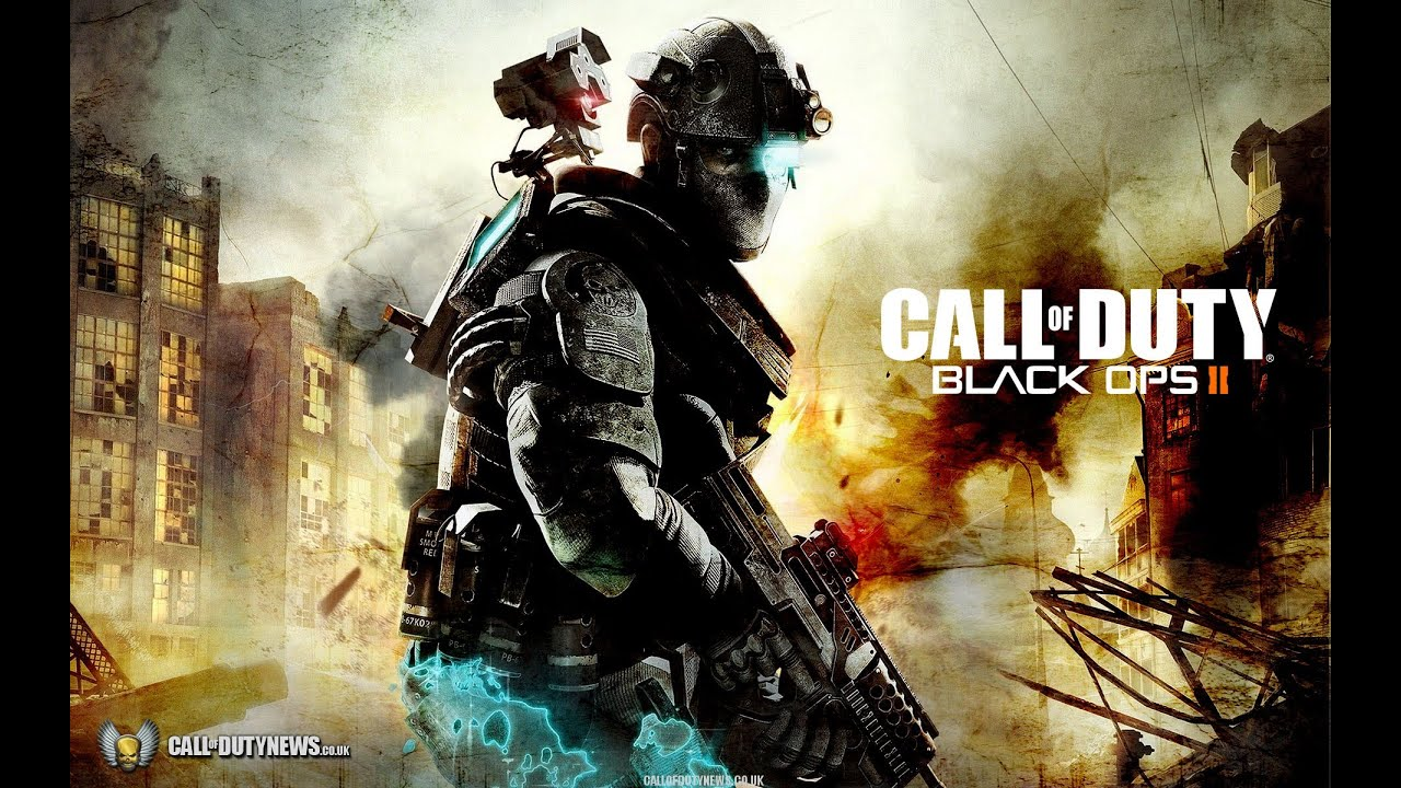 call of duty black ops 2 free online