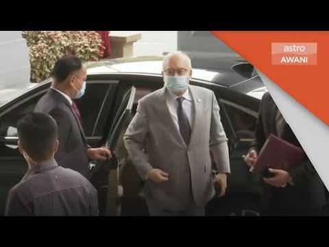 Kes Najib Razak