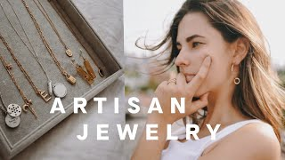 My Sustainable Jewelry Collection