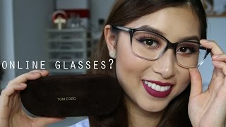 Buying Sunglasses/Glasses Online - Hit or Miss? | Grace Ho