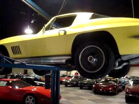 1967 Corvette LS7 454 Guldstrand/Super Chevy Magazine Car ...