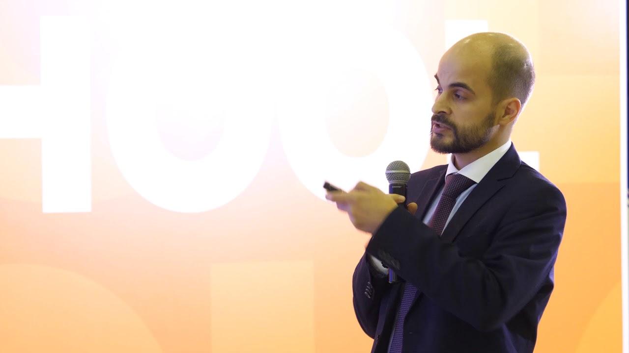 BUILD SCHOOL 2019 (21 октября) Презентация компании «Аквабарьер»