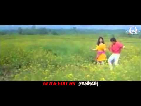 DJ Atmesh - Aap Ke Aa Jane Se - ( Remix ) Khudgarz (Promo)
