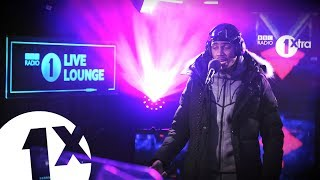 AJ Tracey - Psych Out! in the 1Xtra Live Lounge