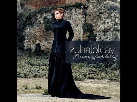 Zuhal Olcay - Kumsalda (Lyric)