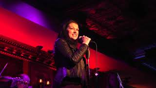 3: Bring on the Men - Kate Shindle - Jekyll & Hyde Resurrection 8/8/15 EarlyShow