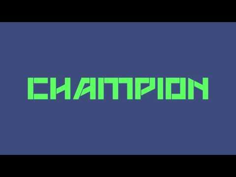 Champion & Royal-T - Mufasa