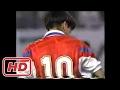 [サッカー JP] 1996年 日本vsウルグアイ 20歳のレコバ無双