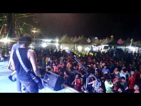 7 Warna Band - Pangeran Dangdut - Perform Lap Cibaru, Anyer Banten