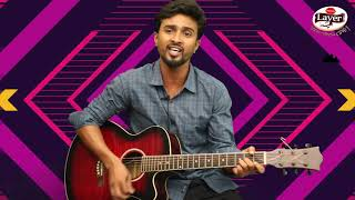 Kiron NZ- Hashte Dekho  | Pran Layer The Maestro| Season 2| Top 100