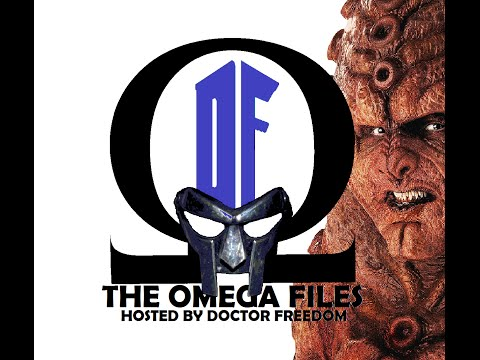 THE OMEGA FILES #136 - THE ZYGON INVASION