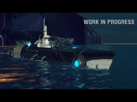 World Of Warships - SUBMARINES Are OFFICIALLY Coming In WoWS