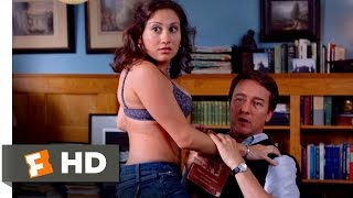 Leaves of Grass (1/10) Movie CLIP - Unacceptable! (2009) HD