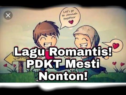 Lagu Romantis, PDKT Harus Denger Lagu Ini, Cover By (alkino Band)