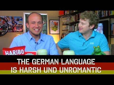 German Stereotypes